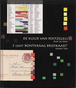 kleurvanpostzegels